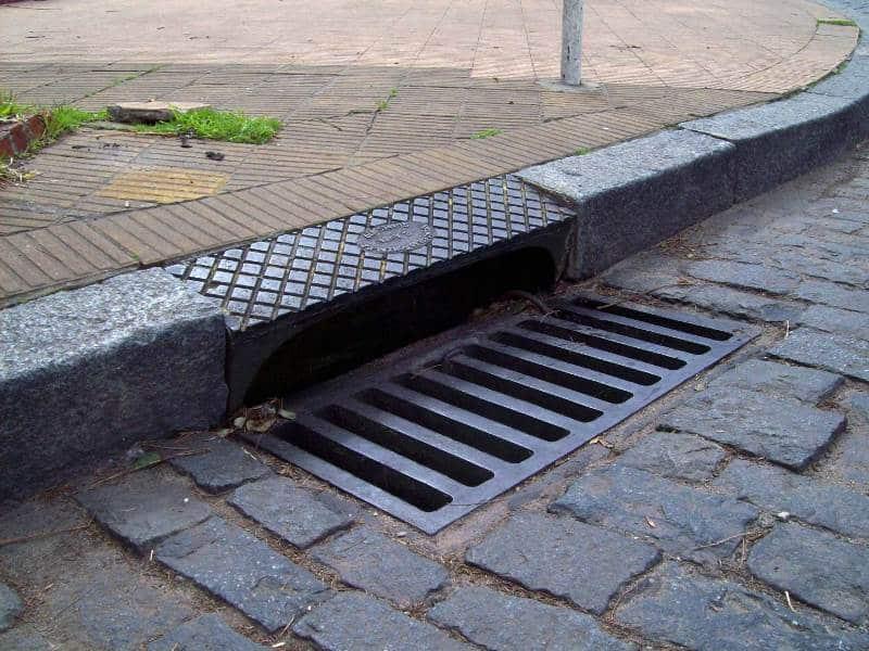 ливневая канализация москва - обустройство в компании первая дачная